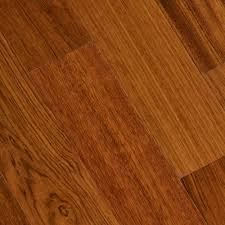 home legend santos mahogany 1 2 in thick x 5 in wide x varying