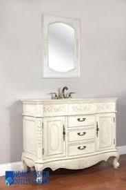 white bathroom vanity ebay