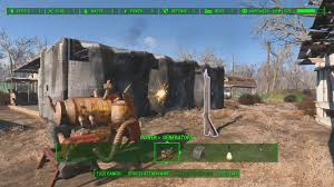 fallout 4 base building settlement guide food water power