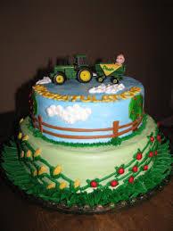 deere baby shower cake deere baby shower cake