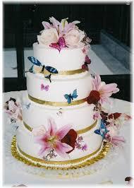 butterfly wedding cake toppers astonishing and beautiful elasdress