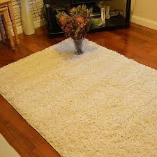 Large Modern Rug by Ex Large Medium Small Thick Plain Soft Shaggy Rug Non Shed Pile