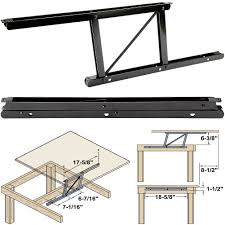 amazon com woodtek 164228 hardware table folding table