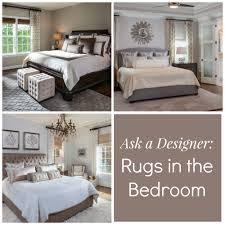 ask a designer bedroom rugs lauren nicole designs