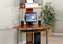Small Desk Table Compelling Illustration Glass Computer Desk With Storage In Black