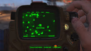 Fallout Interactive Map by Fallout 4 A Complete Guide To Bobbleheads Gamecrate