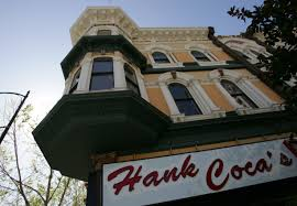 Cocas Furniture by San Jose Downtown Furniture Store Is Hank Coca U0027s Legacy
