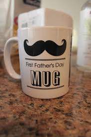 fathers day mug diy s day soap mug seed sowing
