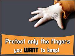 thanksgiving slogans hand safety slogans