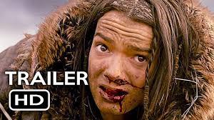 alpha official trailer 1 2018 kodi smit mcphee natassia malthe