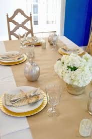 thanksgiving table cover gold thanksgiving table the joyful home