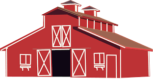 barn roof clipart collection