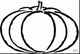 extraordinary pumpkin printable coloring pages with pumpkin