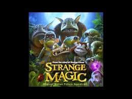 ost film magic hour mp3 strange magic 2 i ll never fall in love again youtube