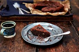 the best boldest coffee cake in the world jamie oliver features