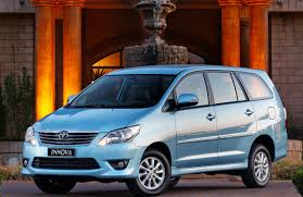 toyota innova toyota innova all the frills without the thrills daily maverick