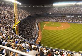 yankee stadium old new york yankees ballpark digest