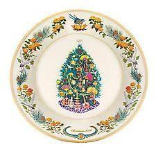 lenox plates ebay