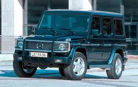 mercedes g suv used 2003 mercedes g class for sale pricing features