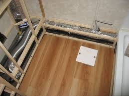 Laminate Flooring Converter The Rv Remodel