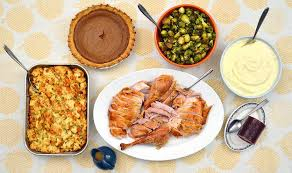 thanksgiving in a will be your new favorite tradition
