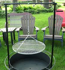 Firepit Grill Outdoor Pits And Accessories