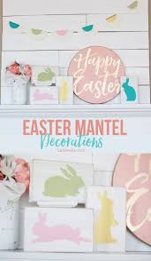 Easter Paper Decorations Make by 297 Best Easter Ideas Images On Pinterest Easter Ideas Easter
