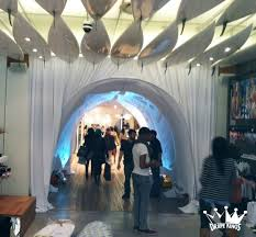 pipe and drape rental nyc 86 best drape nyc metro images on draping nyc