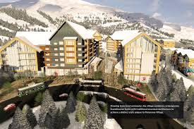 mountainworks international alpine design