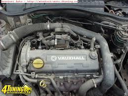 motor opel corsa y17dt 118742