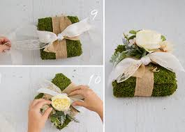 wedding ring pillow how to make a wedding ring pillow the koch