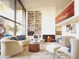 living room fresh decorating ideas for long living room walls