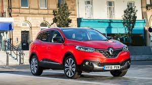 renault suv 2016 renault kadjar car deals with cheap finance buyacar