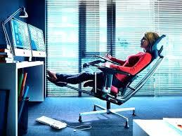 bureau ergonomique siege de bureau ergonomique design w7 light fauteuil q e trishna