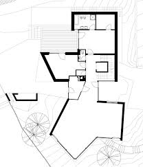 Villa Tugendhat Floor Plan by House Between The Trees Inspired From The Legendary Tugendhat