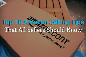how amazon sellers make money on black friday 10 amazon selling tips all sellers need to know