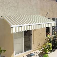 California Awning Amazon Com Awntech 8 Feet California Model Manual Retractable
