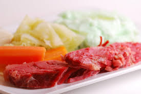 simple corned beef and cabbage recipes for st patrick u0027s day