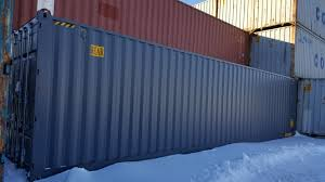 40 ft high cube new container one trip u2013 new used sea can