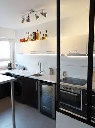 cuisine carré 13 best s carre réalisations cuisine et salle d eau créteil