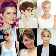 Very Easy Hairstyles For Short Hair by Short Hair U2013 Grace To Create