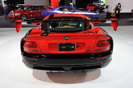Dodge Viper Modified - azuri car detroit 2010 dodge viper acr 1 33 edition a fitting