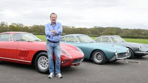 ferrari talacrest a driving force in the world of classic ferraris scotland the