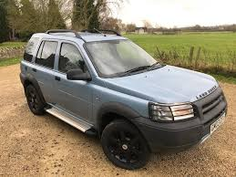 land rover freelander 2003 2003 land rover freelander serengeti 94k miles alarm central