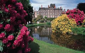 pics of gardens beautiful gardens to visit in england travel leisure