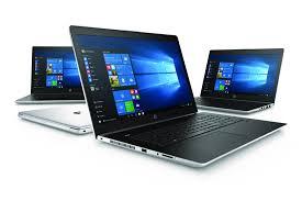 newest hp u0027s newest probook 400 g5 upgrades to intel 8th gen notebook cpus
