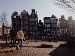 university of amsterdam the netherlands