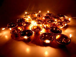 buy art with emphasis awe 2054 diwali diya toran light gold