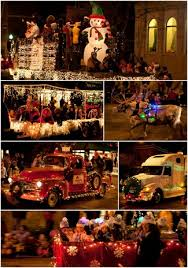 parade of lights 2017 tickets parade of lights downtown holland michigan