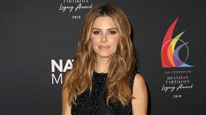 can you color hair after brain surgery the 1 major change maria menounos made to her life after brain